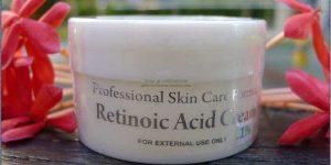usos del ácido retinoico