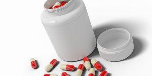 ácido retinoico en pastillas