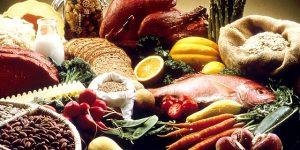 alimentos que contienen ácido retinoico