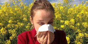 reacción alérgica al ácido retinoico